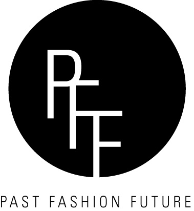 past fashion future logo